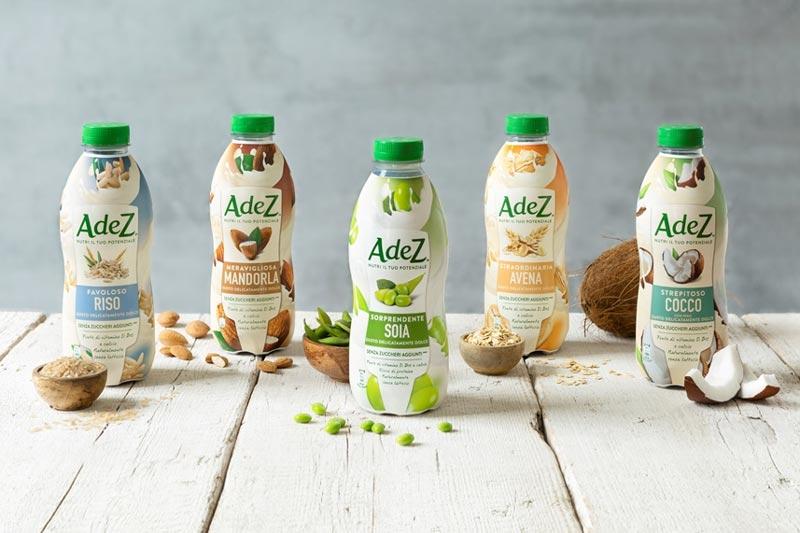 Στην Koolmetrix το brand AdeZ