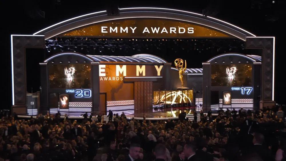 Οι πλατφόρμες streaming σάρωσαν στα Emmy