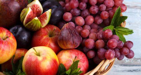 Νέος διαγωνισμός 2,7 εκατ. ευρώ για προώθηση φρούτων και λαχανικών