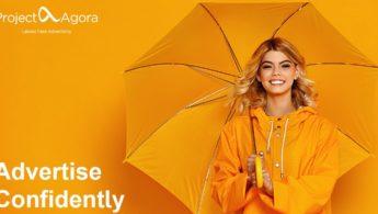 Λύσεις brand safety προσαρμοσμένες στον Covid-19, λανσάρει το Project Agora