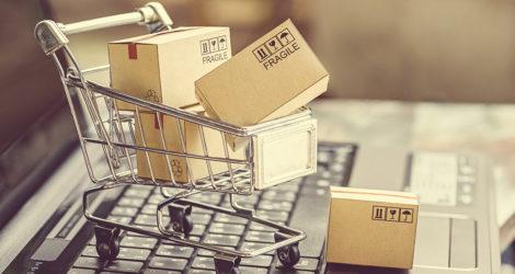 Μόνον το 15% των καταναλωτών έχει δοκιμάσει να ψωνίσει στο s/m ηλεκτρονικά