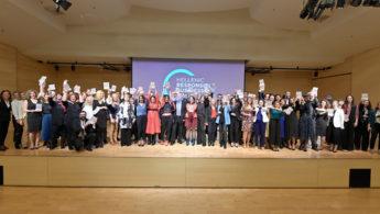 Hellenic Responsible Business Awards 2020: Αναδεικνύοντας πρότυπα συνεργασίας και επενδύσεων για την αειφόρο επιχειρηματικότητα