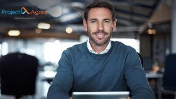 Το Project Agora παρουσιάζει νέα διαφημιστική τεχνολογία