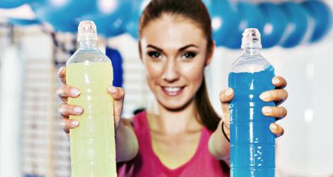 Χυμοί, αναψυκτικά, energy drinks: Ευέλικτα media blends και healthy προτάσεις δίνουν «ενέργεια» στην αγορά
