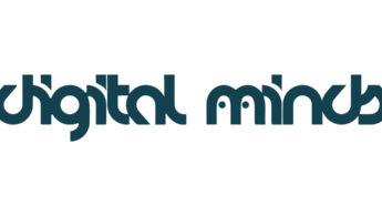 Δέκα Social Media Awards για την Digital Minds