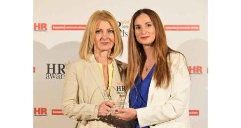 H ISS Hellas με Bronze στα HR Awards 2020