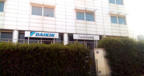 Η Ακαδημία της Daikin συμπληρώνει 12 χρόνια λειτουργίας