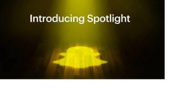 Το Snapchat προσφέρει ένα εκατ. δολάρια ημερησίως σε creators
