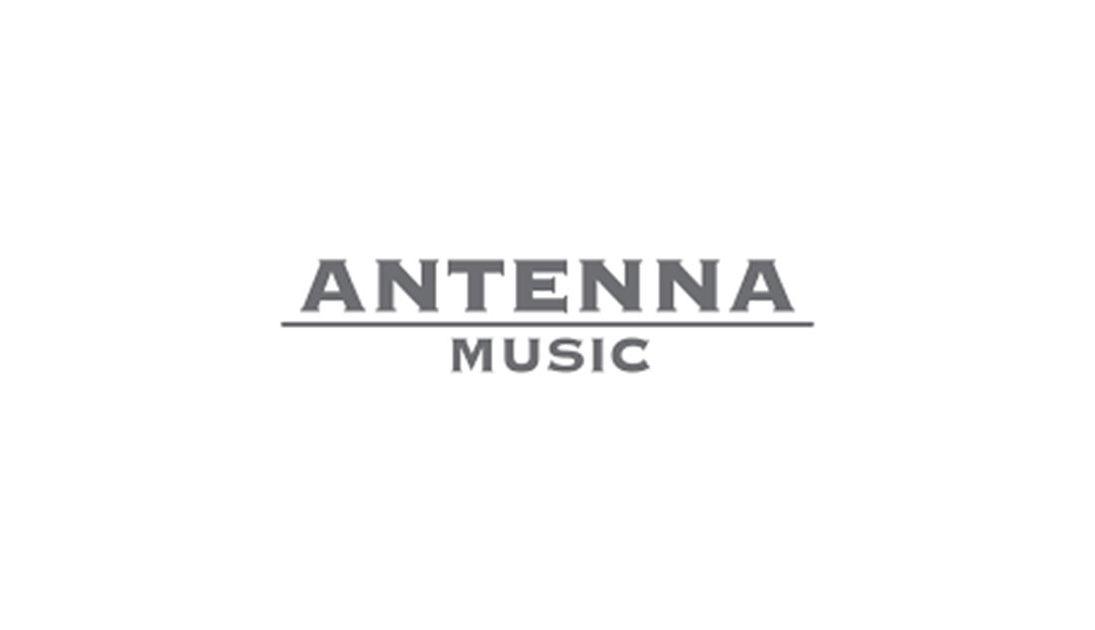 O Antenna Music συνεργάζεται με την Bauer Media Audio