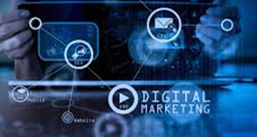 Βρετανία: Το digital marketing στους ταχύτερα αναπτυσσόμενους κλάδους εργασίας
