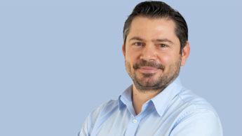 O Ανδρέας Πετρόπουλος Chief Revenue Officer στην Convert Group