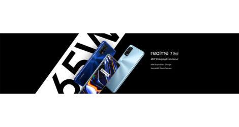 Το realme 7 Pro «Προϊόν της Χρονιάς»