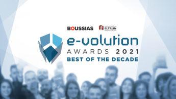 e-volution Awards   Best of The Decade 2011-2020: Ένα επετειακό βάθρο γεμάτο μεγάλους νικητές!