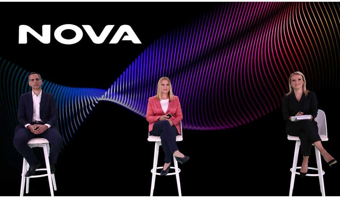 Η Forthnet μετονομάζεται σε Nova