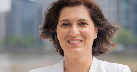 Νέα επικεφαλής Marketing & Operations για τη Microsoft Ελλάδας, Κύπρου και Μάλτας
