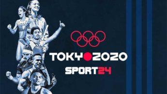 Το Sport24 στον ρυθμό των Ολυμπιακών Αγώνων