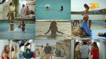 FCB/Gnomi | Blue Star Ferries | Τηλεόραση
