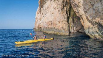 Στις 15-17 Οκτωβρίου το Navarino Challenge