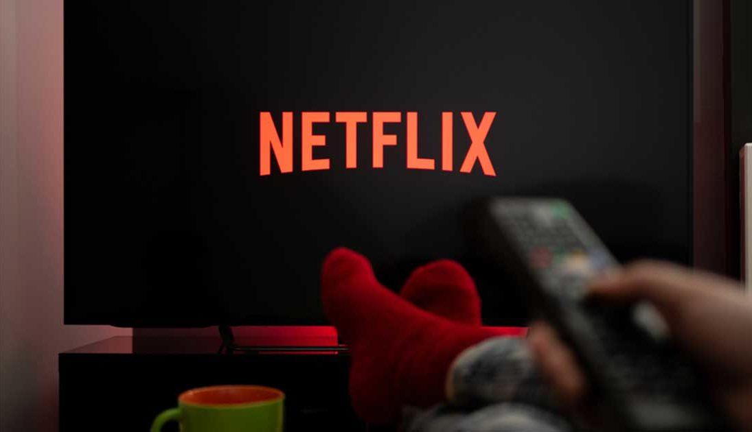 Το Netflix αύξησε το marketing spend κατά 39%