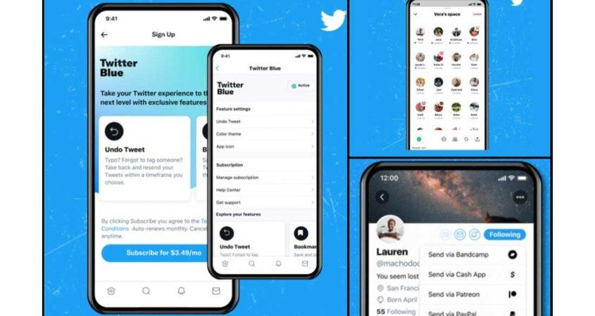 Ad sales άνω του 1 δισ. δολαρίων για το Twitter