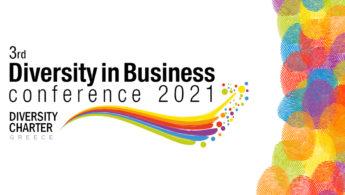Τη διαφορετικότητα στις ελληνικές επιχειρήσεις εξέτασε το Diversity in Business Conference 2021