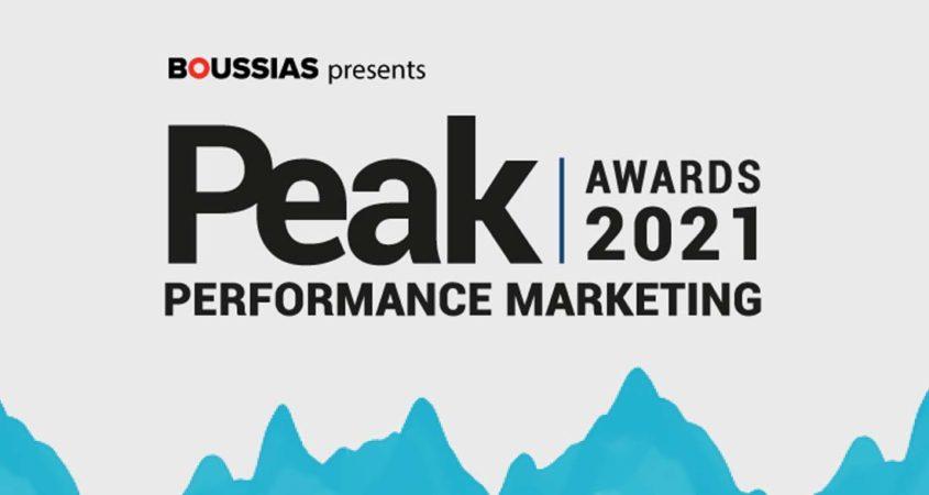 Betshop και Mediacube διακρίθηκαν στα Peak Awards