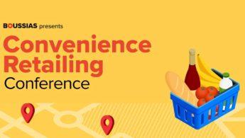 Στις 2 Νοεμβρίου το Convenience Retailing Conference